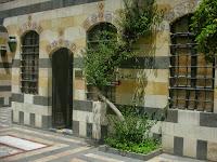 Azem Palace, Damascus