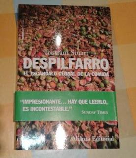 Despilfarro, el escándalo global de la comida