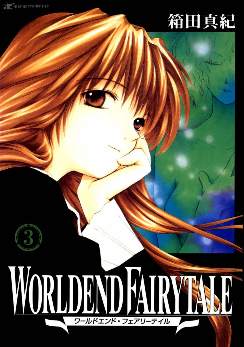 World End Fairytale manga