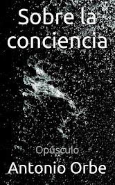 Puedes adquirir Sobre la conciencia en Amazon