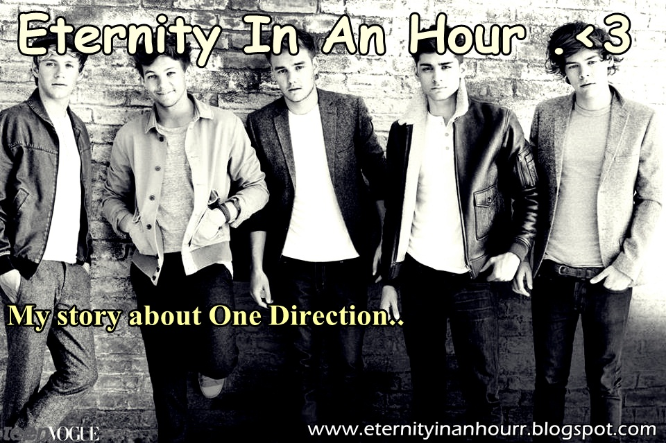 Eternity In An Hour ♥