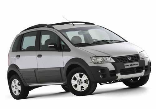 Fiat plan oficial for Fiat idea adventure 2011 precio argentina