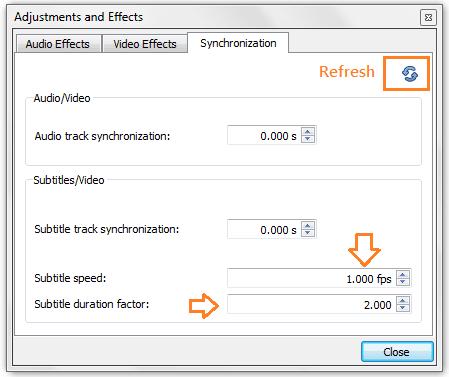 subtitle, VLC Media Player,  movie subtitles, How to sync subtitles, Subtitle Delay, Adjust Subtitle Delay, How to synchronize Subtitles, how to adjust subtitle delay in vlc media   player
