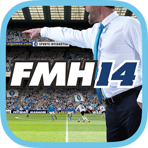 Football Manager for android