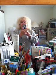 Gloria Faye Brown Bates/aka Granny Gee... 11-30-12