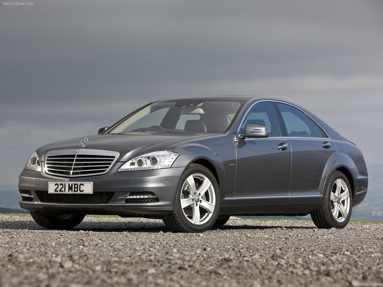 2010 mercedes benz s class uk version mercedes benz cars