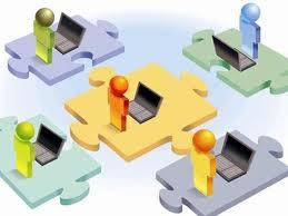La organización sin límites, la organización virtual