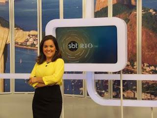 Divulgação: SBT RIO