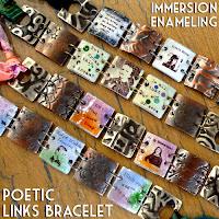 Poetic Link Bracelet WS