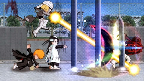 Bleach heat the soul 7 english patch 58