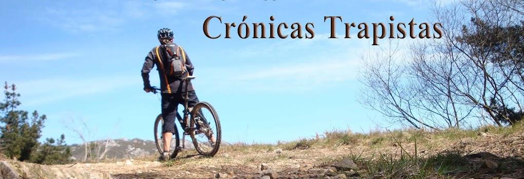 Crónicas Trapistas