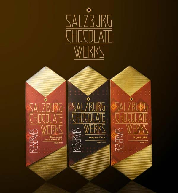 50 Most Beautiful Chocolate Packaging Designs - Jayce-o-Yesta