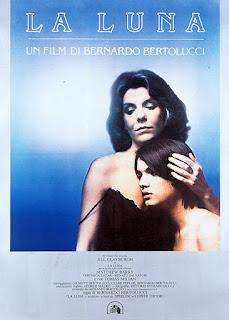 "Recenzja filmu ""Księżyc"" / ""La Luna"" (1979), reż. Bernardo Bertolucci"