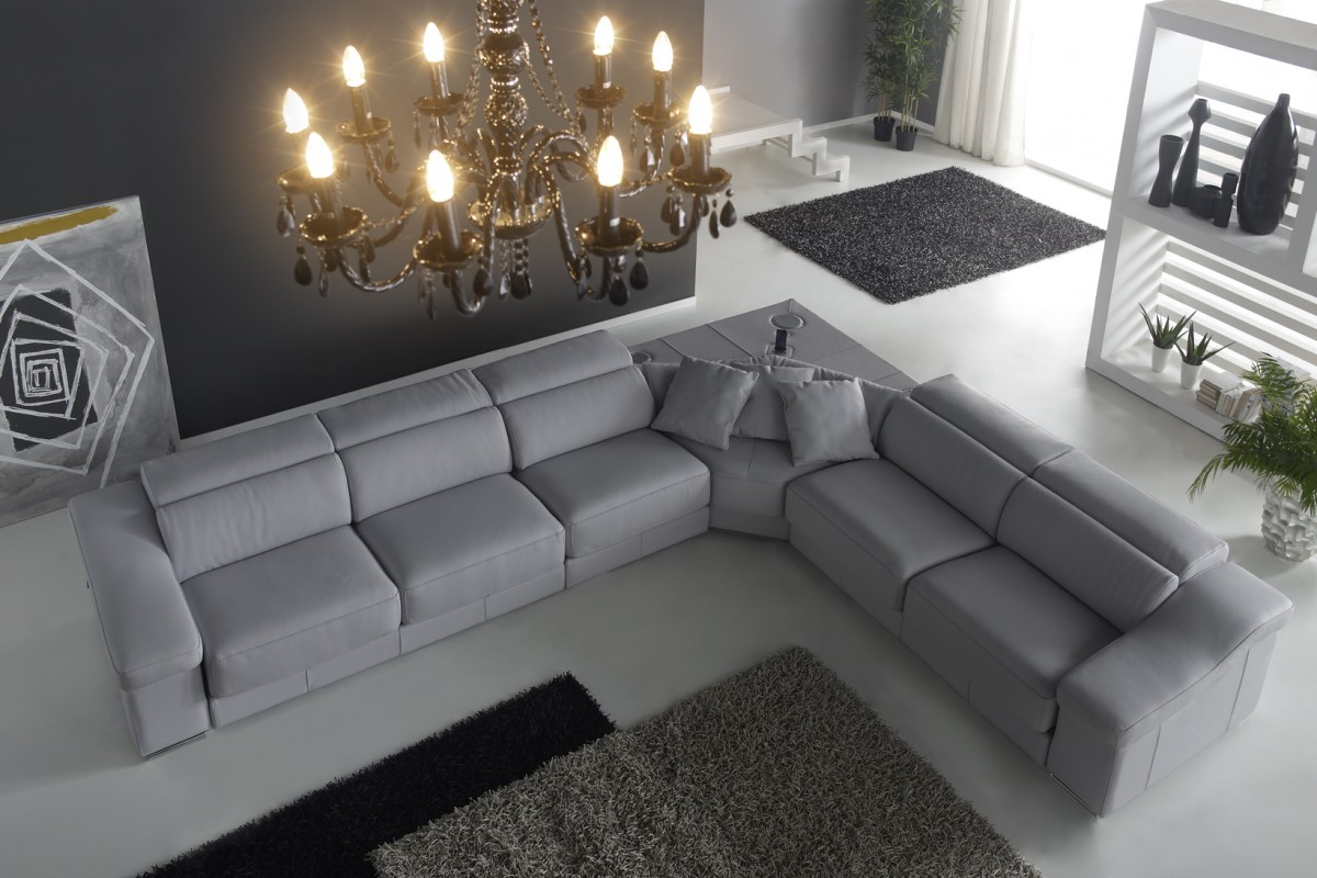 Tiendas De Sofas En Castellon Latest Sofas In Castellon With  # Muebles Naluna Castellon