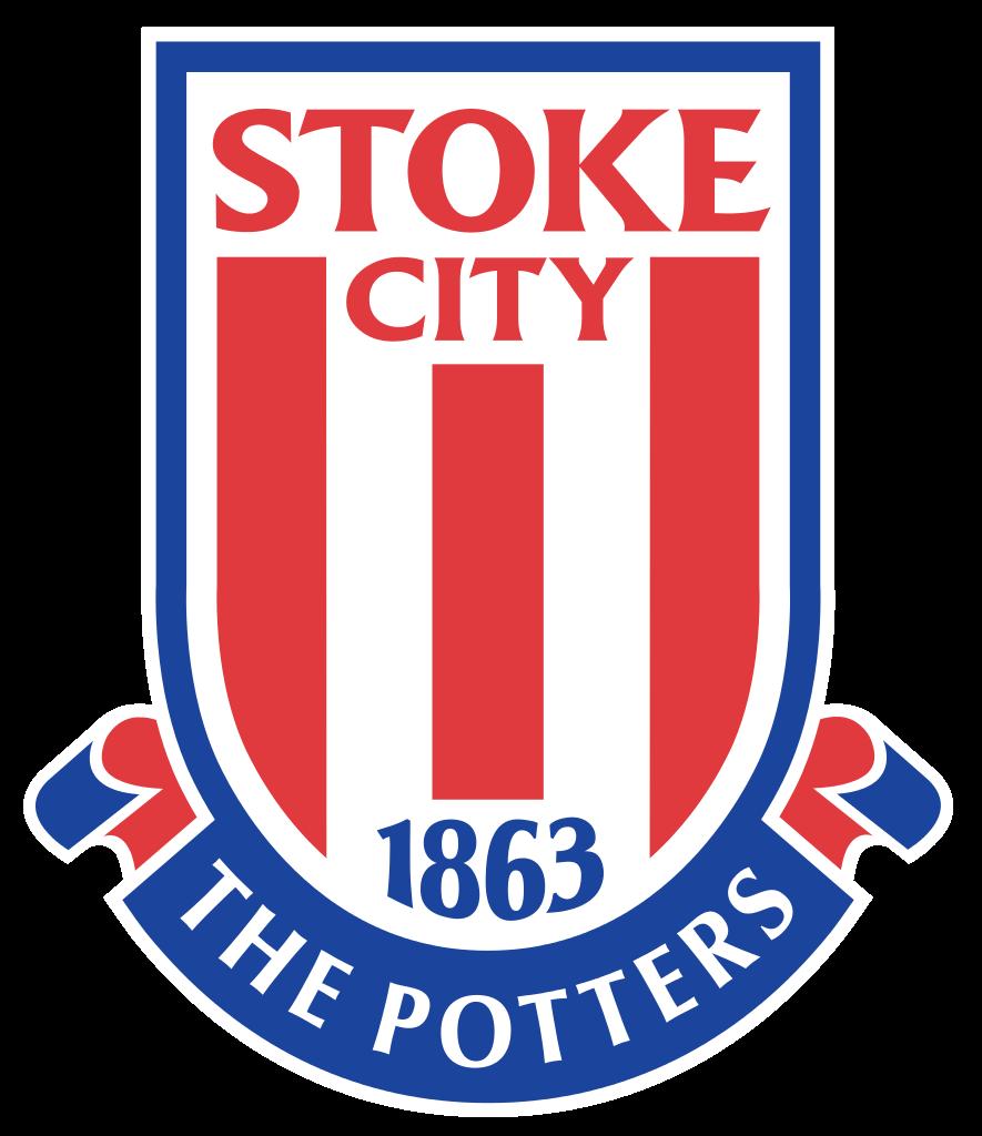 logo stoke city fc