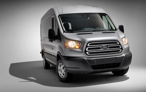 New Hires Join Kansas City Plant to Launch Ford Transit
