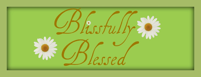 Blissfully Blessed