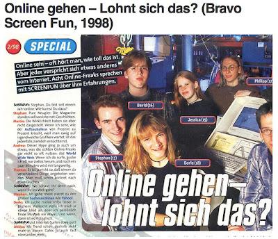 BRAVO Online gehen. Lohnt sich das