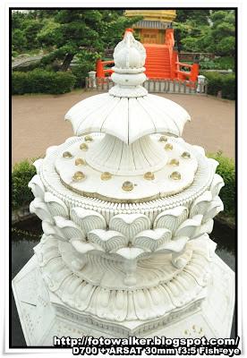 南蓮園池 (Nan Lian Garden)