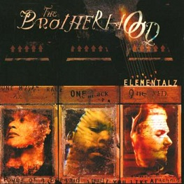 The Brotherhood - Elementalz (1996)
