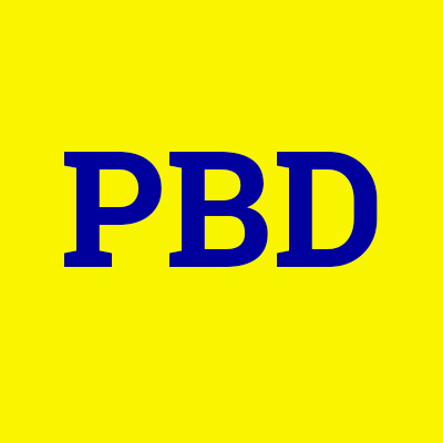 PBD STRATEGIC DESIGN CONSULTANCY