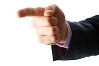 ultimatom, işaret parmağı, işaret etmek