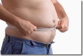 Cara mengecilkan perut tradisional