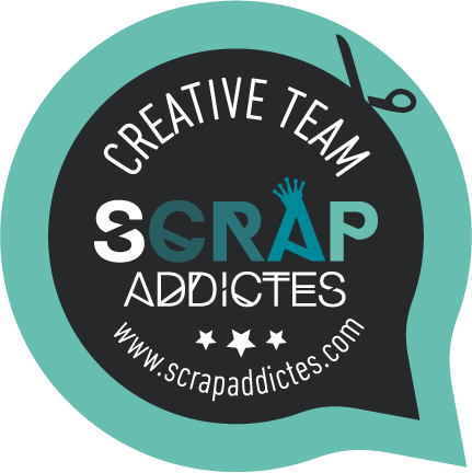 Creative Team Scrappadictes