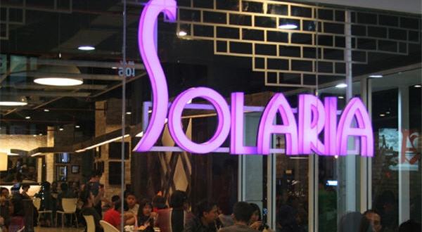 Waspada...! Restoran Solaria Balikpapan Bumbunya Mengandung Babi