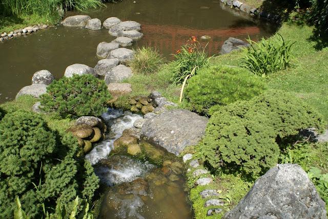 cascade japonaise