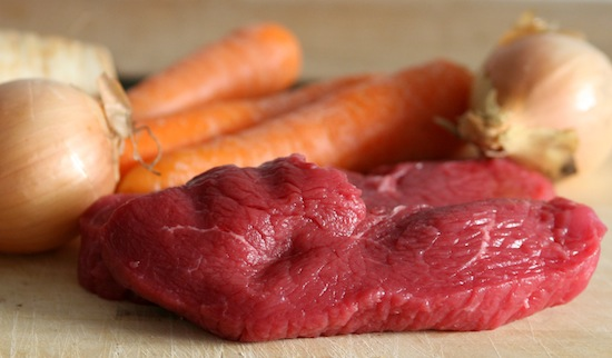 Paleo diet: Just the facts