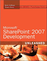 download Sharepoint 2007 Development Unleashed Online free book