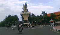 Tugu dan Monumen yang ada di Kota Singaraja