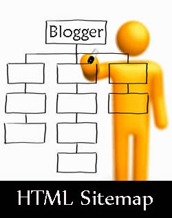 Sitemap cho Blogger