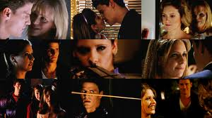 Buffy, the Vampire Slayer - 1.07 - Angel - Roundtable Review
