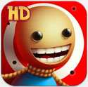 Kick The Buddy: No Mercy HD Free App iTunes App Icon Logo By Crustalli - FreeApps.ws