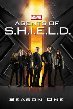 Agents of S.H.I.E.L.D. 1ª Temporada Torrent - BluRay 720p Dual Áudio