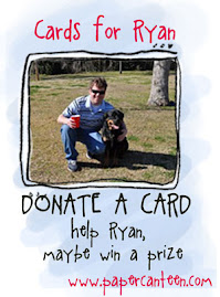 Cards for Ryan