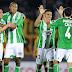 Nacional vs Junior EN VIVO - Cuadrangulares Liga Postobón 2013 online