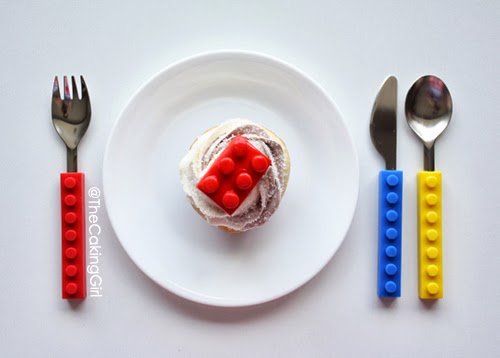 diy fondant lego tutorial