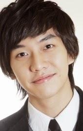 Biodata Lee Seung Gi pemeran Lee Jae Ha
