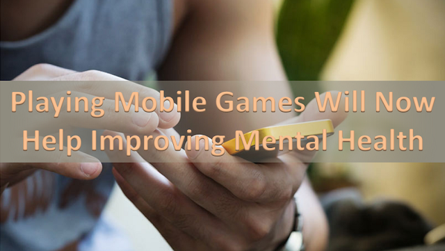 benefits of mobile games