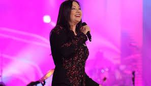 Ana Gabriel en Pachuca boletos en primera fila VIP no agotados y baratos