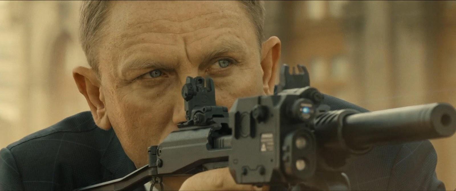 007: Spectre (2015)