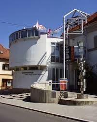 Europa-Literaturkreis Kapfenberg