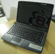 jual laptop 1 jutaan acer 4736z