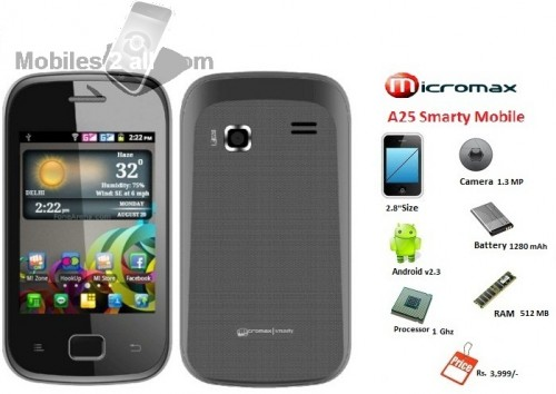 micromax hookup messaging