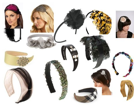Hair Accessories Latest Fashion And Style Trends