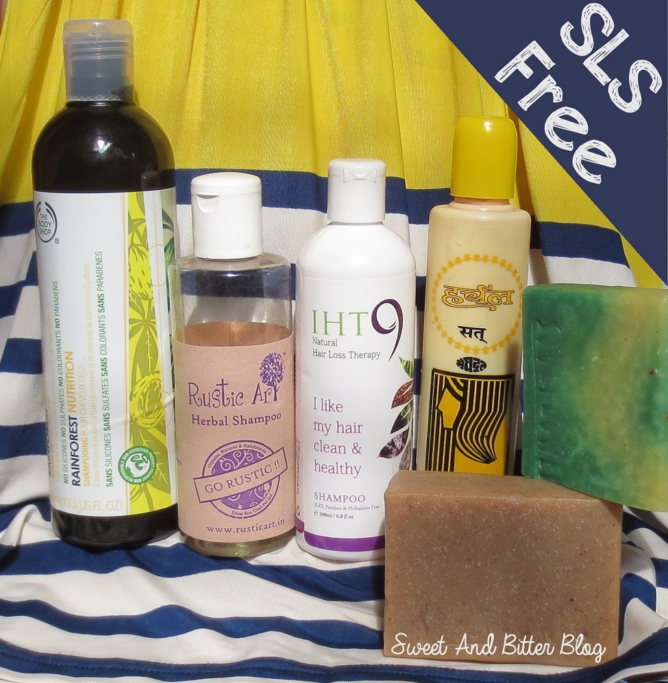 Cheap Sulfate Free Shampoo For Natural Hair
