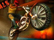 Akrobatik Motor Oyunu